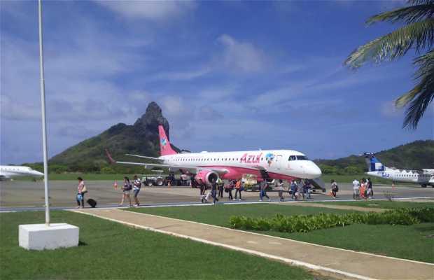 Aeropuerto de Fernando de Noronha