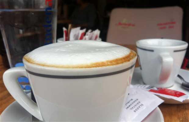 Caffè bar Valentina