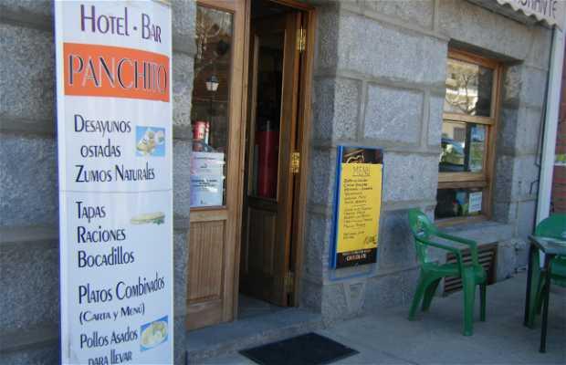 """ Panchito "" Restaurant"