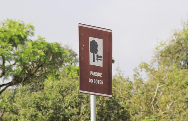 Parque do Sóter