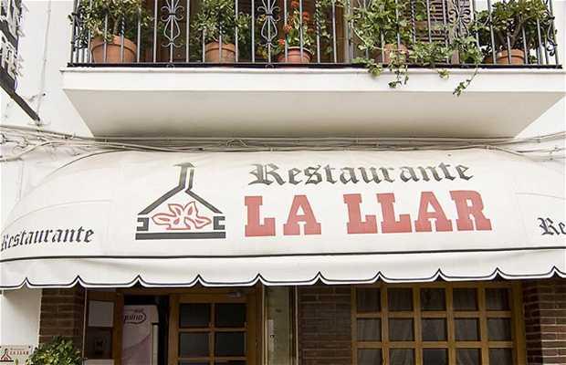 Restaurante La Llar