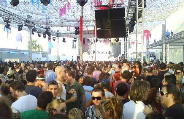 Space Ibiza - Closed