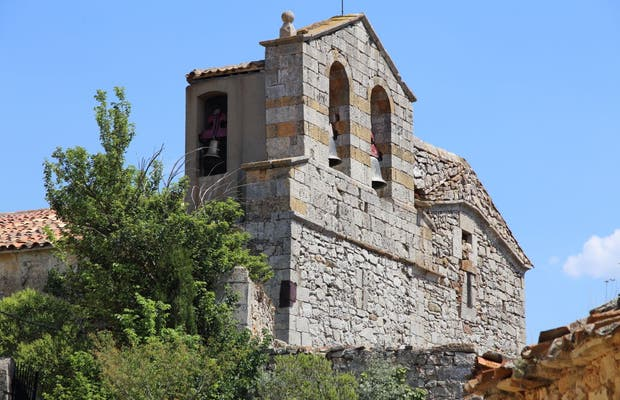 Iglesia de Rello