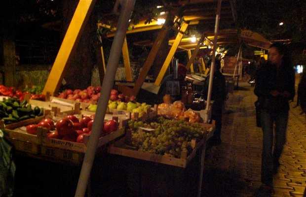 Mercado de Graf Ignatiev