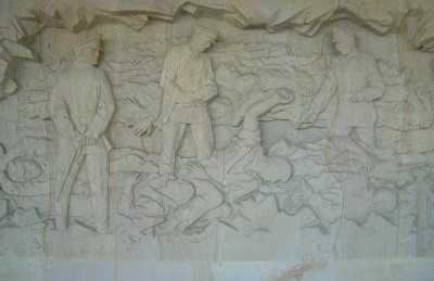 Memorial de Lidice
