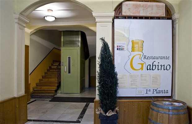 Restaurante Gabino