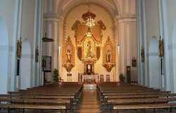 El Carmen convent