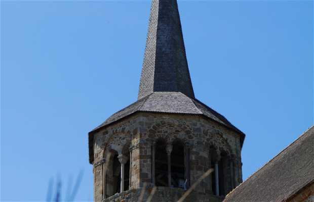 Abbatiale Saint-Pierre-Saint-Paul