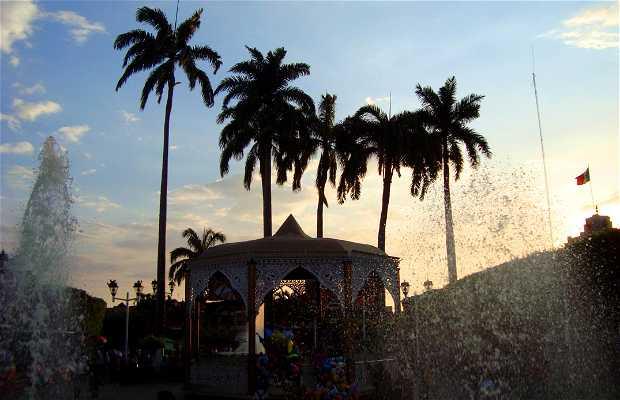 Centre de Tapachula