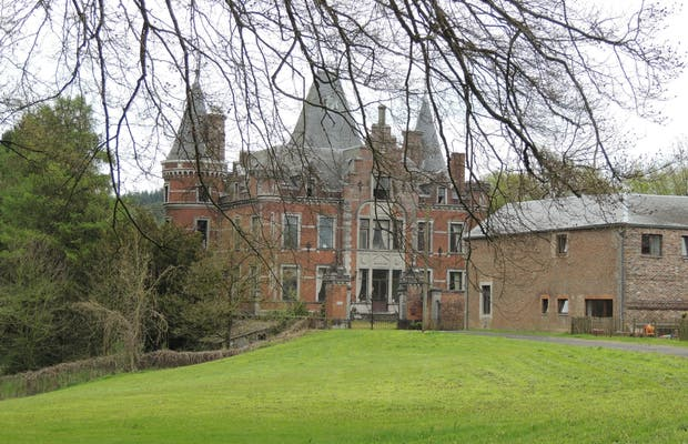Château de Goyet