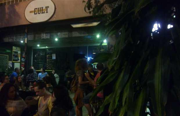 Mr. Cult Bar