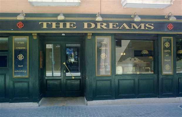 Cerveceria the dreams irish tavern - Traslado