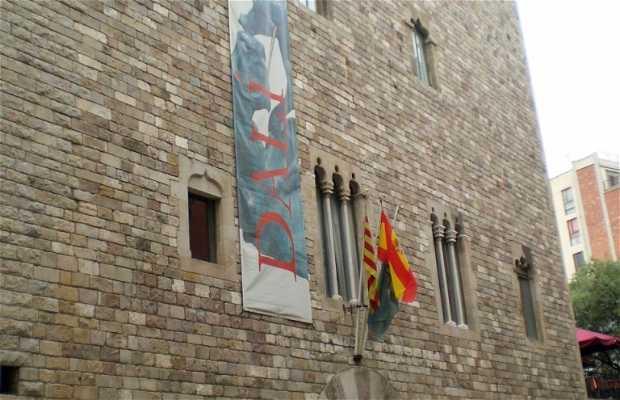 Palacio Pignatelli - Real Círculo Artístico de Barcelona