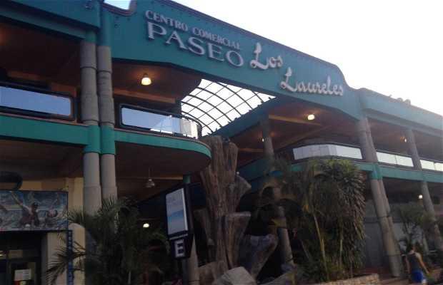 Centro Comercial Los Laureles