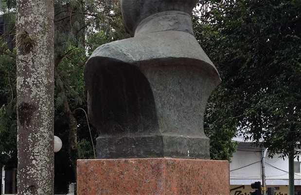 Monumento à Carlos Dreher Neto