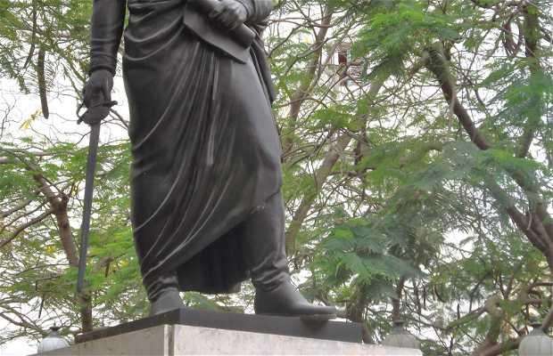 Monumento Simón Bolivar
