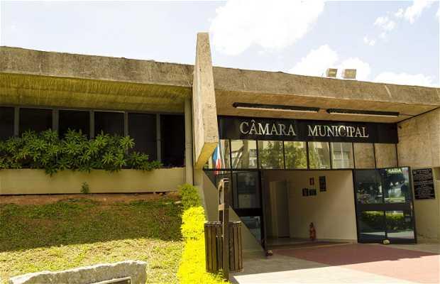 Câmara Municipal de São Lourenço