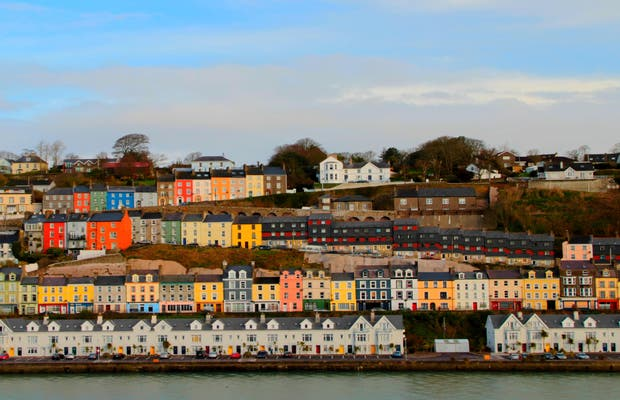 Puerto de Cork