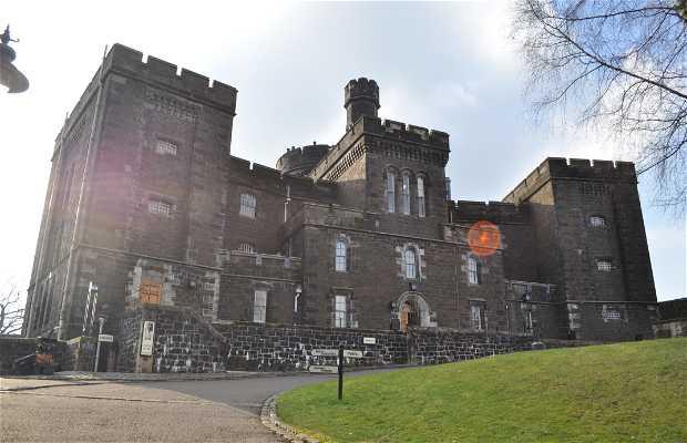 Cárcel vieja de Stirling