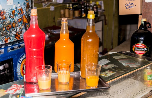 Bar do Cidélio