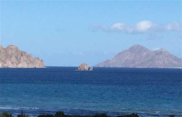 Las islas de Loreto