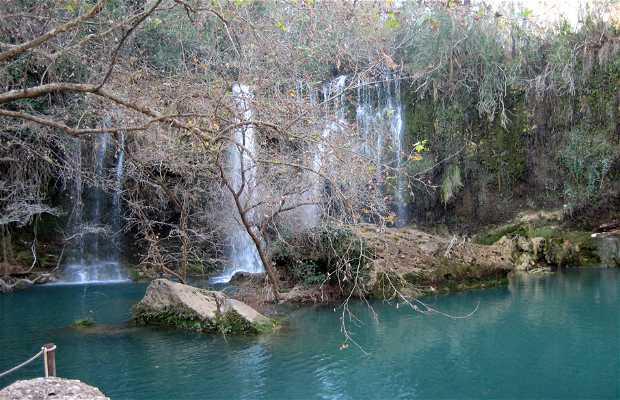 Parque natural Kursunlu