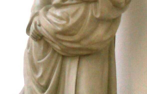 Monumento Juan de Dios