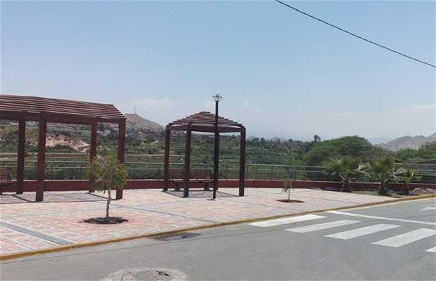 Malecón de Congata