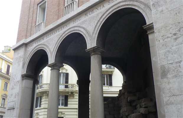 Palazzo Montecatini