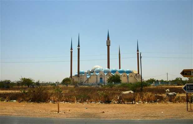 Kaolack Mosque