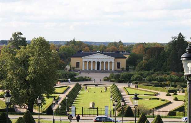 Castillo Gustave Vasa