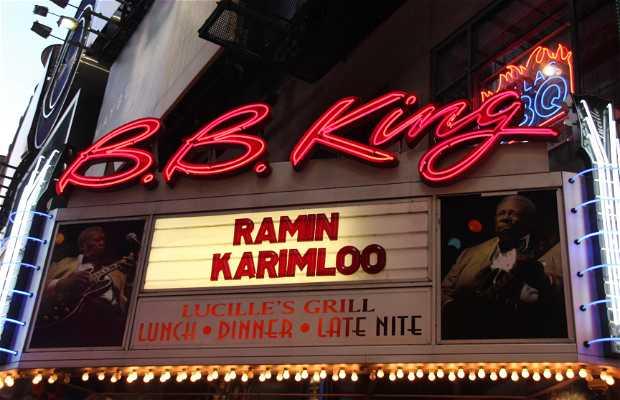 B.B. King Blues Club and Grill