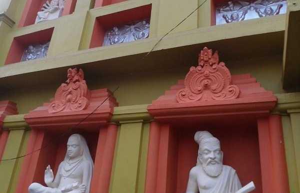 Renukamariamman Temple