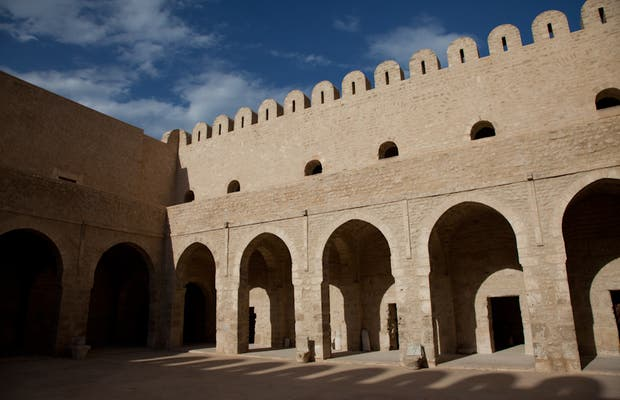Mezquita de Sousse