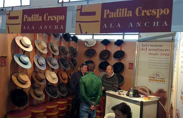 Feria del Caballo y sus complementos