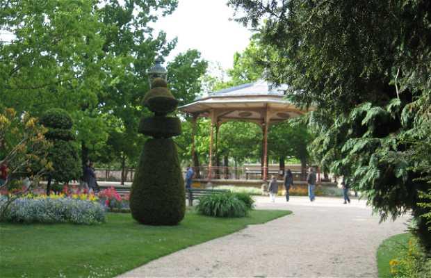 Parco del Thabor