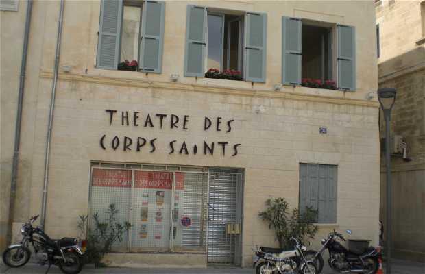 Théâtre des Corps Sains