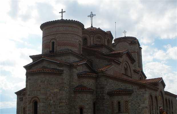 Saint Jean Kaneo
