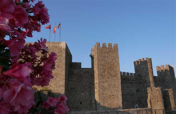 Castillo del Paraiso