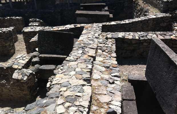 Ruinas Wari