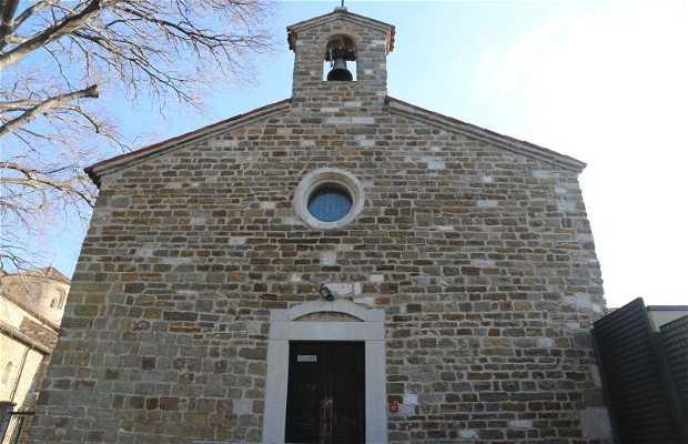 San Michele al Carnale