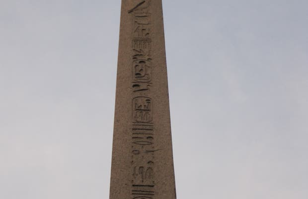 Obelisco de Dogali