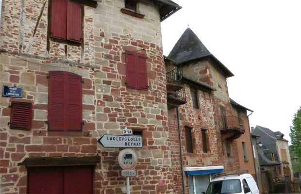 Maison de Ville du XVIIème