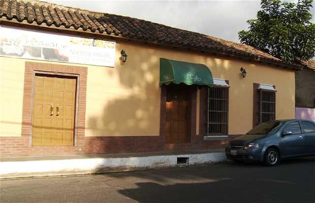 Restaurante El Canarín