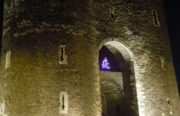 Aachen Walls