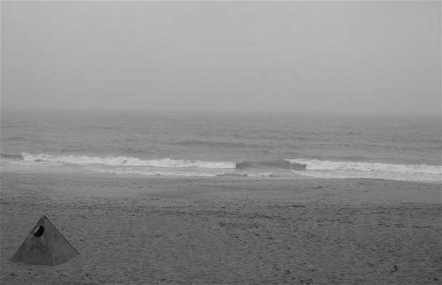 Del Sol Beach