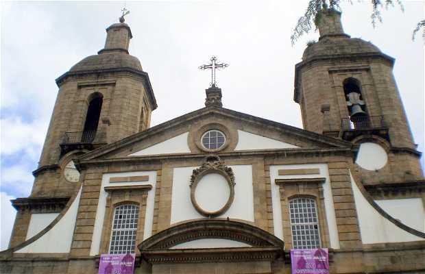 San Julián´s Concathedral