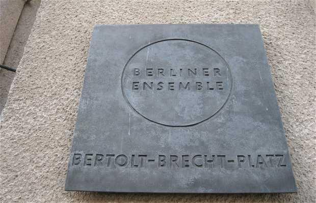Das Berliner Ensemble