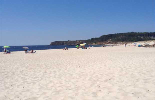 Spiaggia di Pragueira