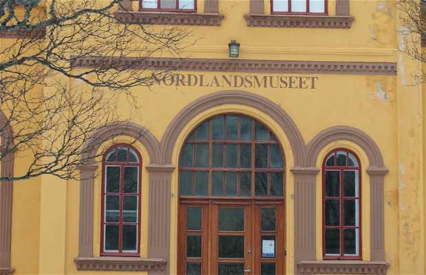 Museo Nordland